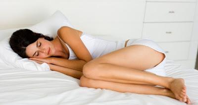 Sleep apnea lazim pada wanita