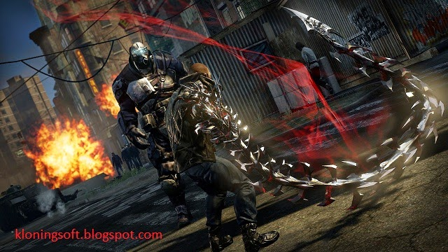 Download Games Prototype 2