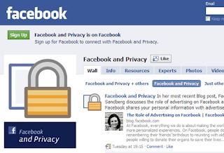 sicurezza facebook video