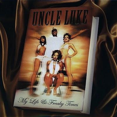 Luke – My Life & Freaky Times (3xCD) (2006) (320 kbps)