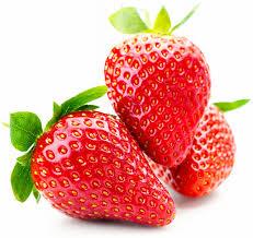 5 Alimentos Rojos Muy Saludables