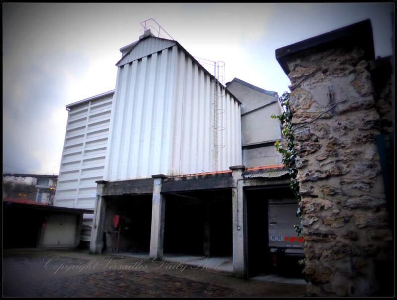 Les moulins de Versailles Mills