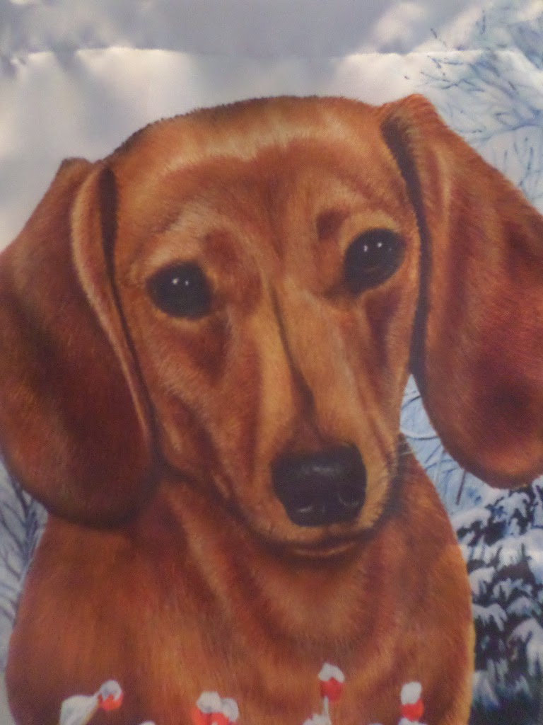 Perfect Dachshund Garden Flag, 17.50, Free Shipping!
