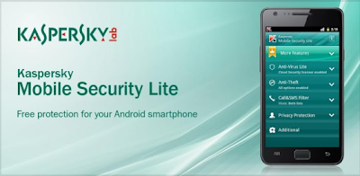 kaspersky free antivirus for android phones and tablets