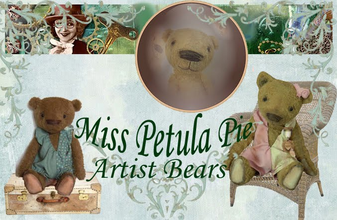 Miss Petula Pie