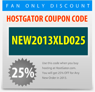 Hostgator Reseller Coupon - All you need to know