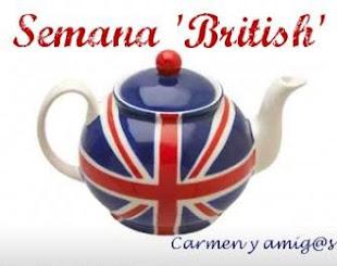 SEMANA BRITISH (British Week)