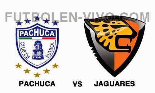Pachuca vs Chiapas FC