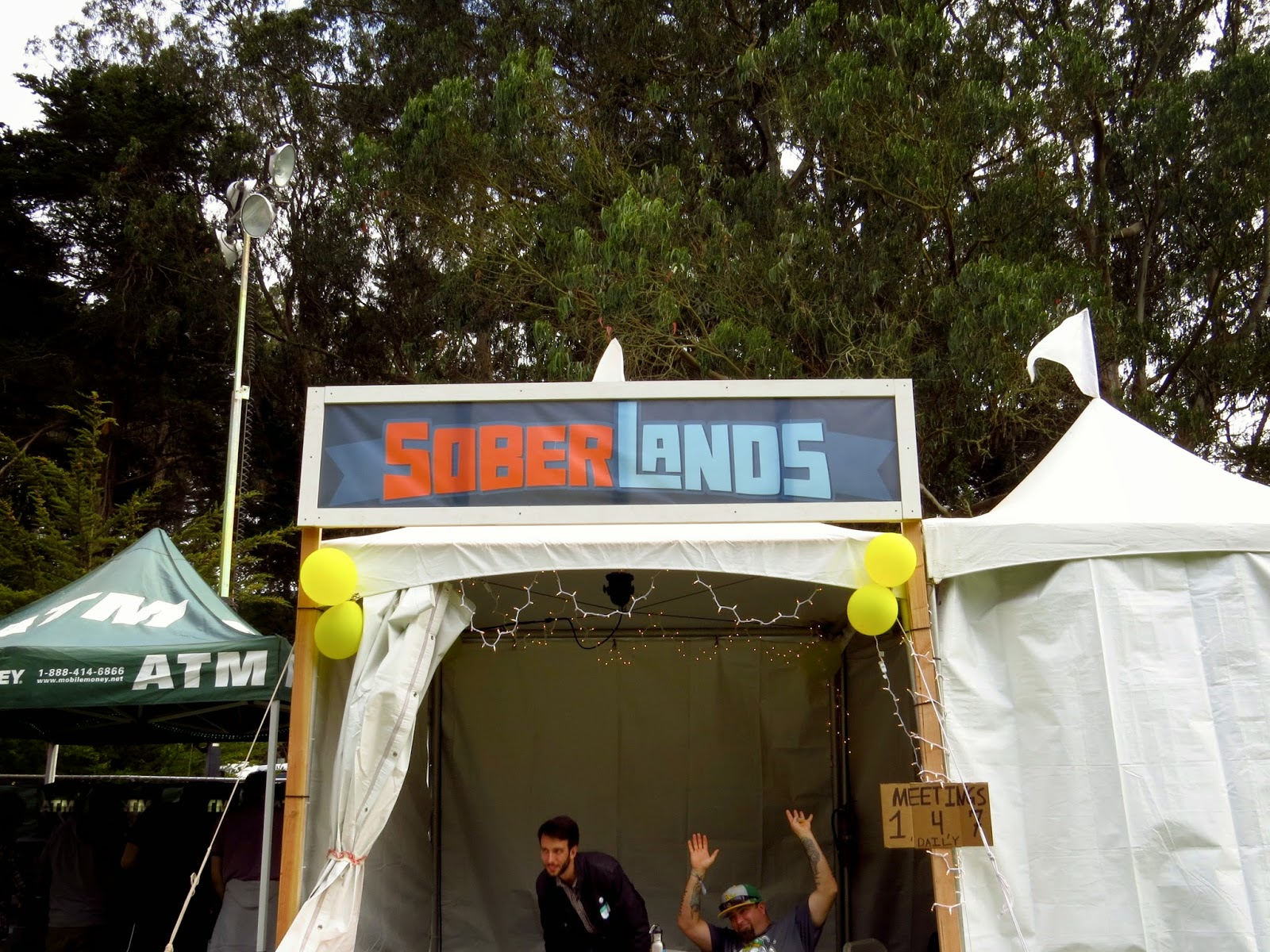Outside Lands 2014
