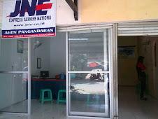 Kantor HUB OPR Pangandaran