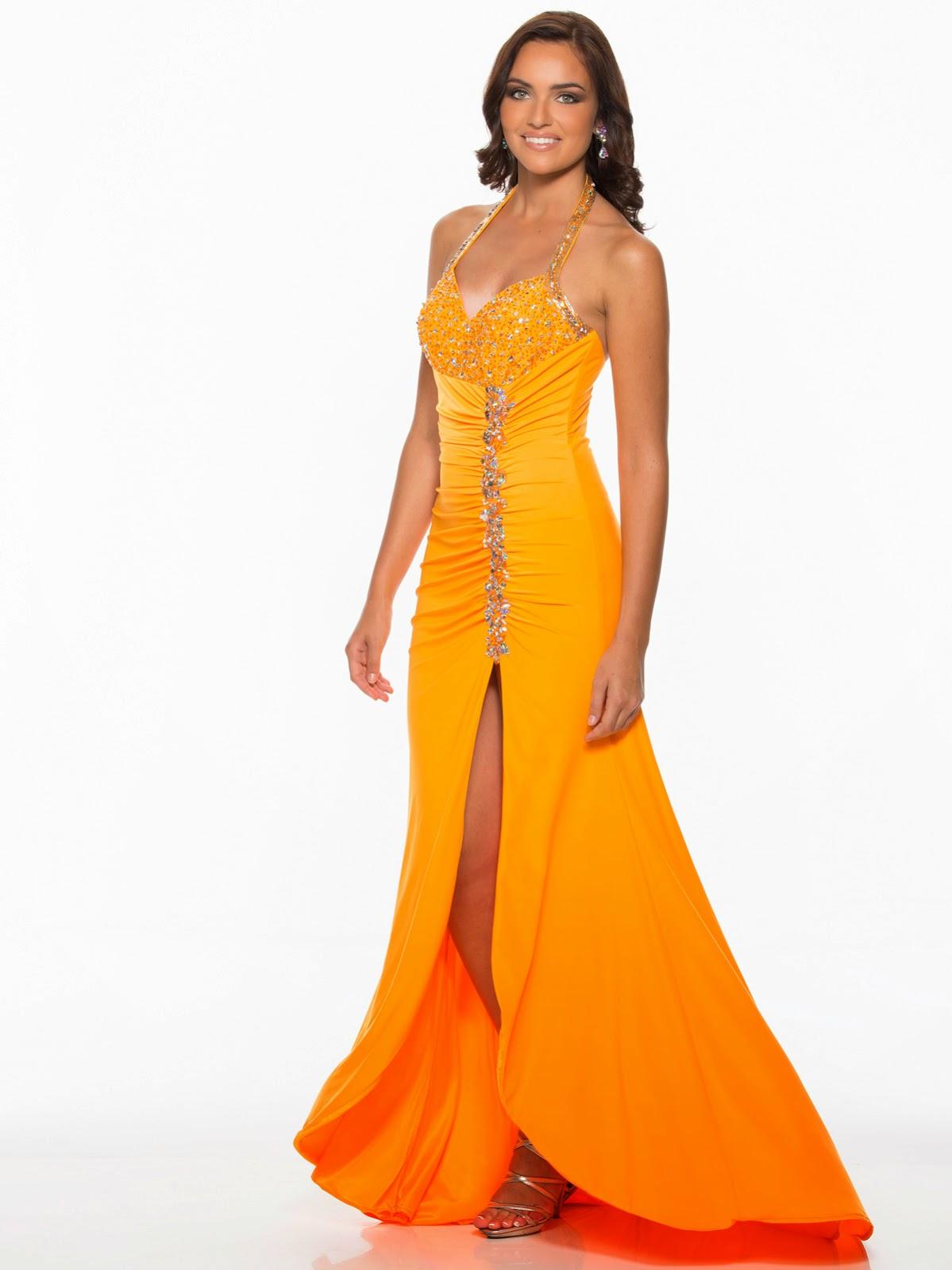 Magnificos vestidos de fiesta lagos