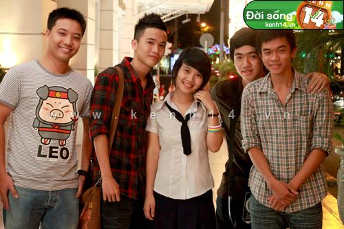 Phim học sinh Việt Nam khá ấn tượng bạn đã xem chưa