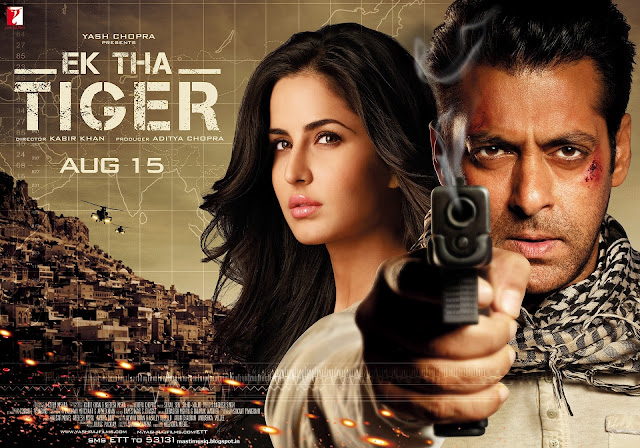 Ek Tha Tiger (2012) Hindi Movie Songs Free Download