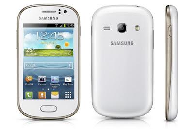 Harga Hp Samsung Galaxy Fame