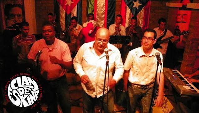 ::: Orquesta ClandeSkina::: Cali - Colombia