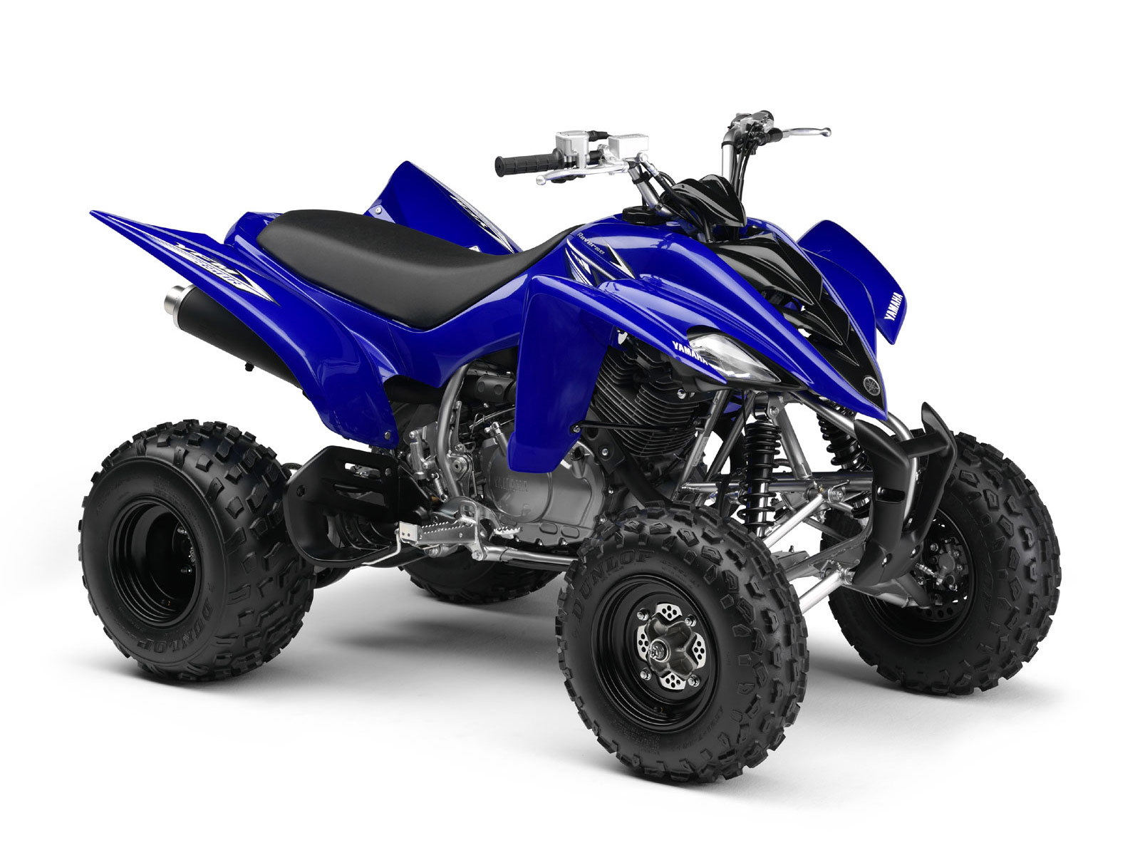 Yamaha Raptor  Weight