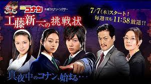 Detective Conan – Kudo Shinichi e no Chousenjou – ep01 [บรรยายไทย]