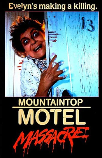Mountaintop Motel Massacre 1986 Dual Audio Movie Download