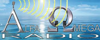Άλφα Ωμέγα ραδιόφωνο