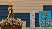 Virgen del Carmen Punta Umbria Julio 2012