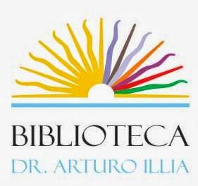 "Biblioteca ""Dr. Arturo Umberto Illia"""
