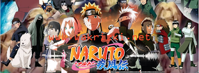 Daftar Download Naruto Shippuden Subtitle Indonesia
