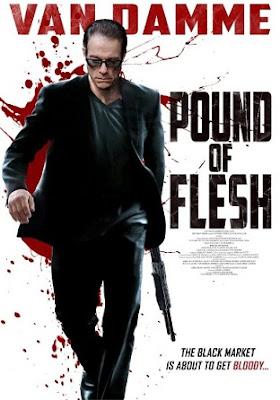 Pound of Flesh – DVDRIP SUBTITULADO