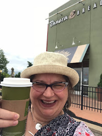 2018 Panera Chai, Wooster OH