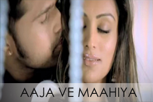 Aaja Ve Maahiya