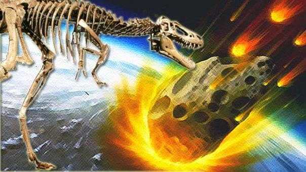 Yang Memusnahkan Dinosaurus