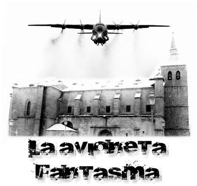 #AvionetaFantasma