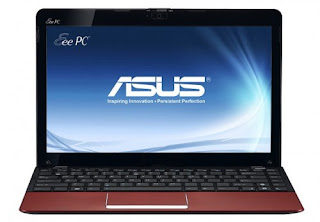 Asus 1015B,1215B Will Be Launch on April 2011