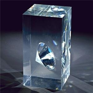 eternal by tokujin yoshioka for swarovski - Review