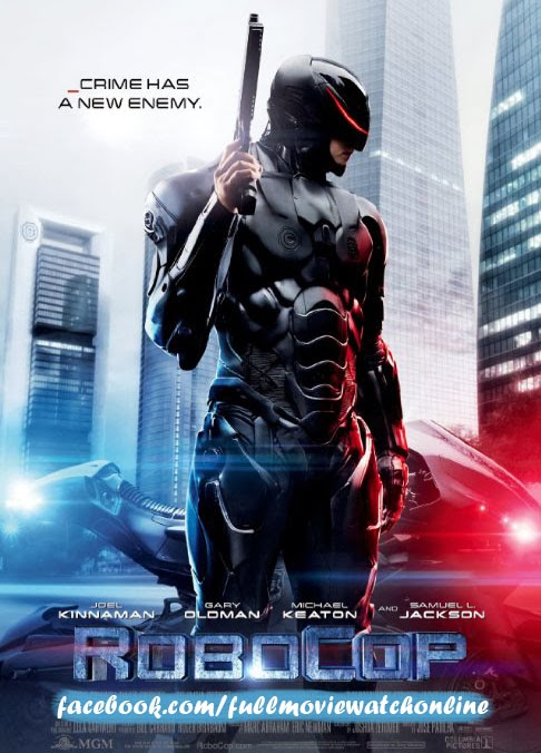 new english moviee 2014 click hear............................. Robocop+2014