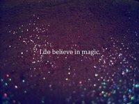 I do, I really