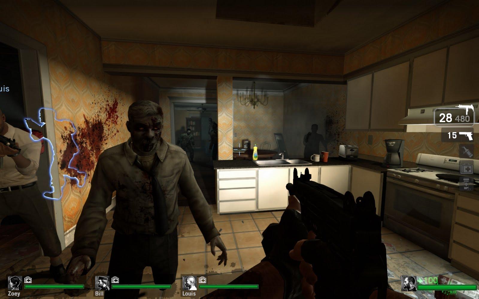 Gaminez Left 4 Dead