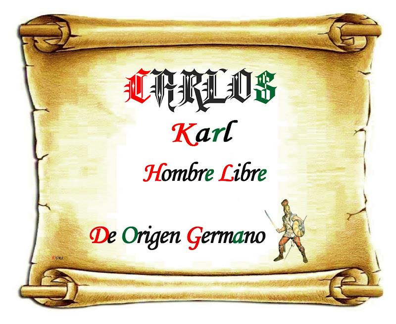 Image for K Significa Living Room En Espanol