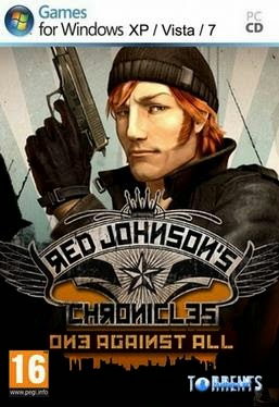 Free Download Games Red Johnsons Chronicles 35 One Against All