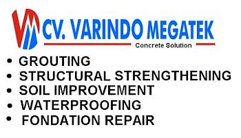 CV.Varindo Megatek