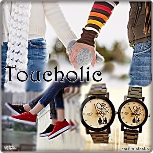 Toucholic