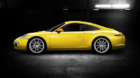 2012 Porsche 911 (991 not 998) External Color Solid Racing Yellow
