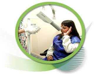 bioseguridad en radiología  e  técnica de paralelismo