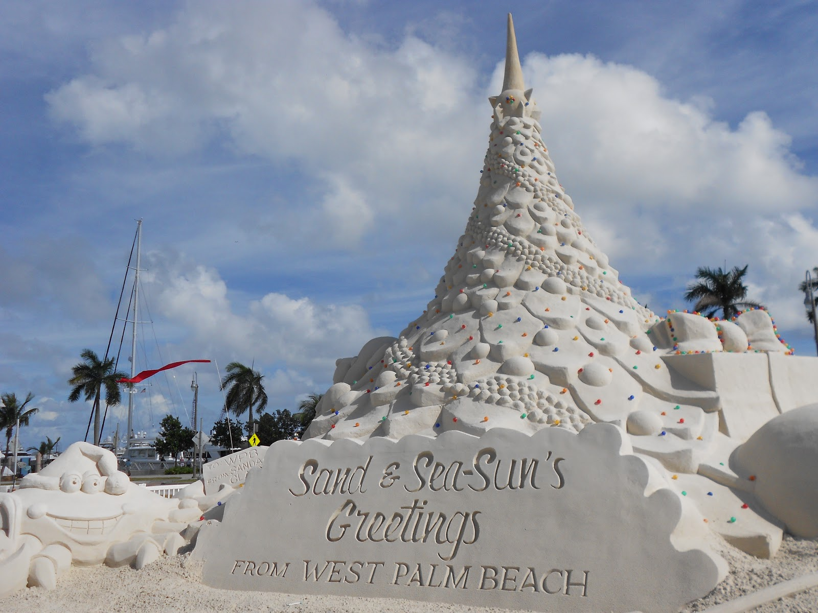 RVino: Merry Christmas from Key West!!