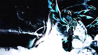 Acnologia Fairy Tail Anime Dragon HD Wallpaper Desktop PC Background