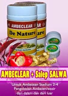 Obat Herbal Untuk Wasir Akut