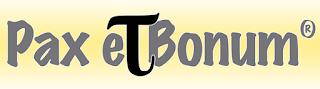 http://www.pax-et-bonum.net/