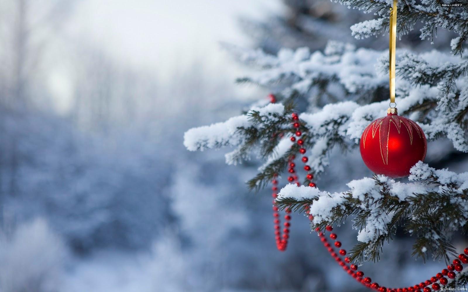 Fondos NAVIDAD : 25 imagenes fondos navideños  - De Navidad Imagenes