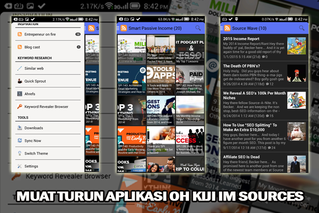 aplikasi android 42 top internet marketing