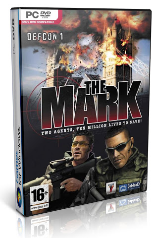The Mark PC Full Español Reloaded Descargar DVD5