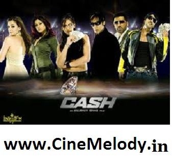 Cash (2007)  Mp3 Songs Free  Download
